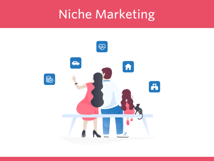 Niche marketing: How to find ways to reach your niche audience